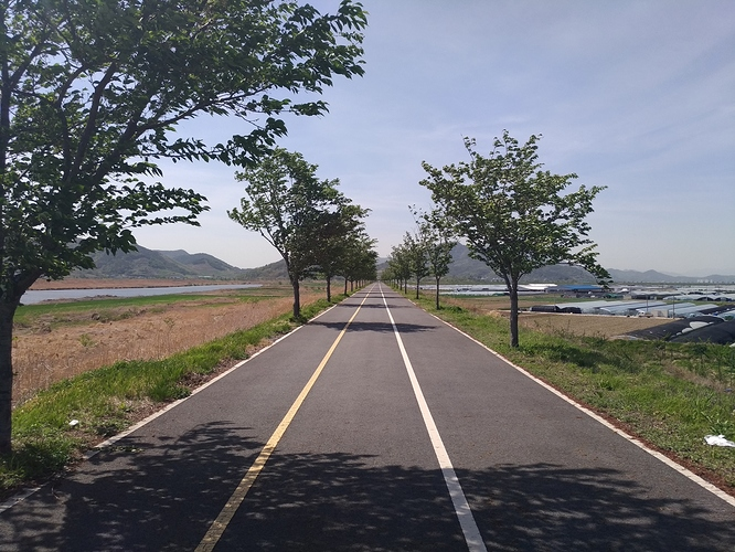 korea-cycle-path
